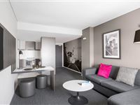 1 Bedroom Premium Apartment - Mantra Southbank Melbourne